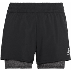 Odlo 2-In-1 Shorts Millennium Pro Women