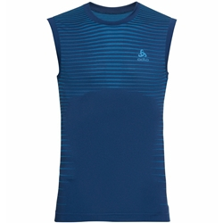 Odlo Crew Neck Singlet Performance Light Men