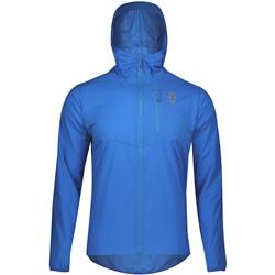 Scott M's Trail Run WB Light W/Hood Jacket