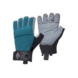 Black Diamond W's Crag Half-Finger Gloves