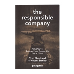 Patagonia The Responsible Company - Paperback