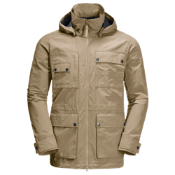 Jack Wolfskin Lakeside Safari Jacket M