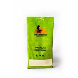 Friluftsmat Cream Powder