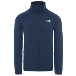 The North Face M Quest Fz Jacket
