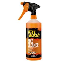 Weldtite Dirtwash Bike Cleaner, 1 Liter