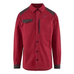 Klättermusen Forsete Shirt M