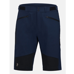 Peak Performance Eclectic Long Shorts Men