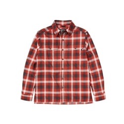 Marmot Movatn Heavywt Flannel LS