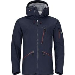 Elevenate Men's Backside Jacket