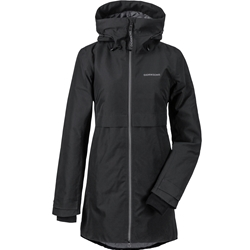 Didriksons Helle Womens Parka 3