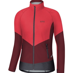 Gore Wear X7 Women Partial Gore-Tex Infinium Jacket