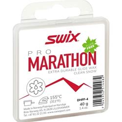 Swix Pro Marathon White ,40g