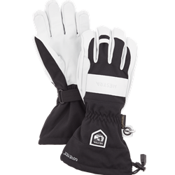 Hestra Army Leather Heli Ski GTX + Gore Grip Technology