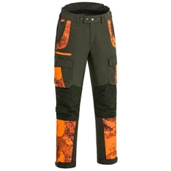 Pinewood Mens Forest Camou Trousers