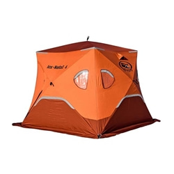 Ifish Icehotel 4-P Insulated