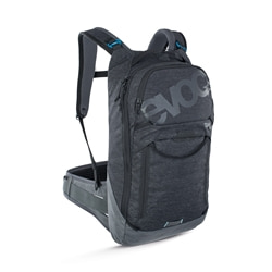 Evoc Trail Pro 10 Black/Carbon Grey, S/M