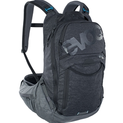 Evoc Trail Pro 16 Black/Carbon Grey, S/M