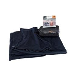 Cocoon Blanket Merino/Silk