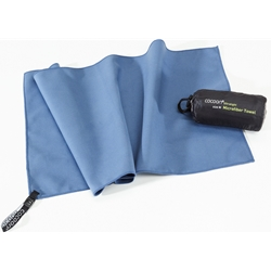 Cocoon Microfiber Towel Ultralight Large