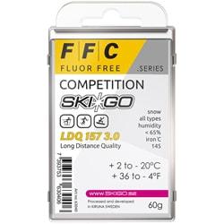 Skigo Ffc Glider Ldq157 3.0
