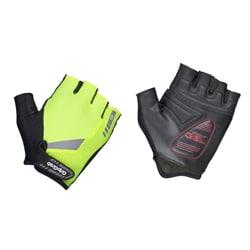 GripGrab Progel Hi-Vis Padded Gloves