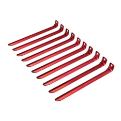 Nordfjell Tent Pegs 10-Pack