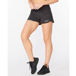 """2Xu Aero 4"""" Shorts Women"""