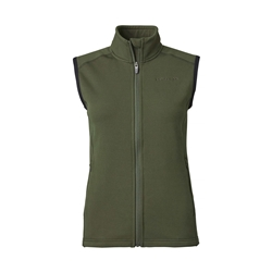 Chevalier Lenzie Fleece Vest W