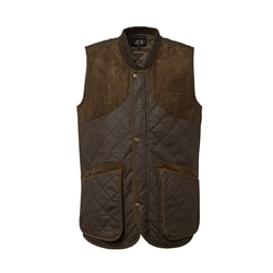 Chevalier Vintage Shooting Vest Men