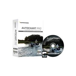 Humminbird Autochart Pro, Sd Kort Och Pc Programvara