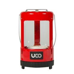Uco Mini Lantern Kit Red