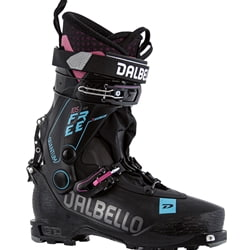 Dalbello Quantum Free 105 W Black