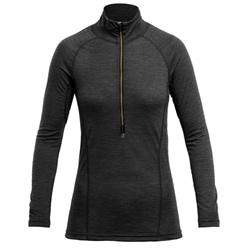 Devold Running Woman Zip Neck