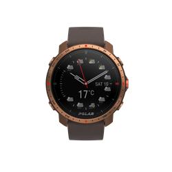 Polar Grit X Pro Brown/Copper M/L